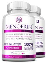 Menoprin Review