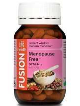Fusion Health Menopause Review
