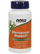 Now Menopause Support Review