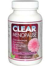 Clear Products Clear Menopause Review